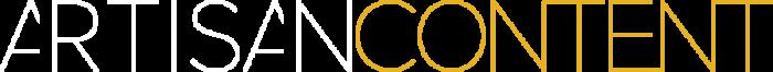 artisan content logo